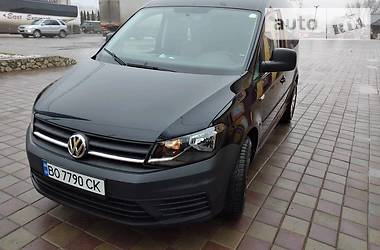 Volkswagen Caddy груз. 2016 в Бучаче