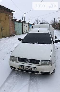 Volkswagen Caddy груз. 2003 в Виннице