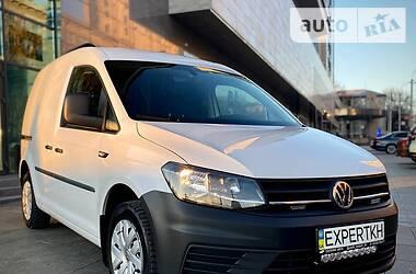 Volkswagen Caddy груз. 2018 в Харкові