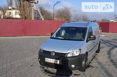 Volkswagen Caddy груз. 2013 в Одессе