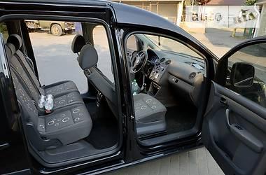 Volkswagen Caddy пасс. 2011 в Казатине
