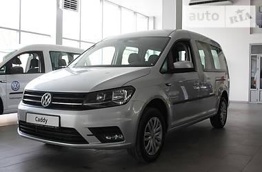 Volkswagen Caddy пасс. 2018 в Одессе
