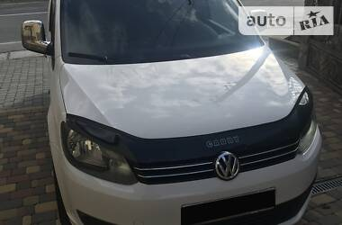 Volkswagen Caddy пасс. 2013 в Тячеве