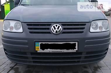 Volkswagen Caddy пасс. 2006 в Бродах