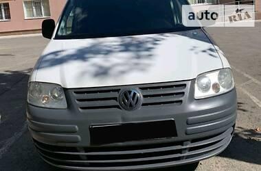Volkswagen Caddy пасс. 2007 в Херсоне