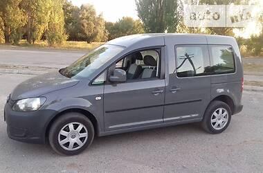 Volkswagen Caddy пасс. 2012 в Херсоне