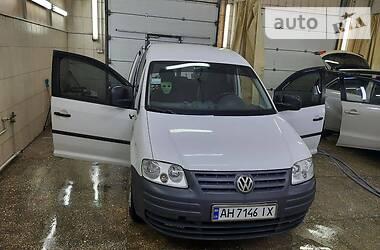 Volkswagen Caddy пасс. 2010 в Славянске