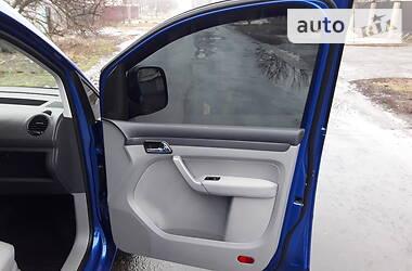 Volkswagen Caddy пасс. 2008 в Лимане