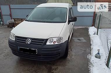 Volkswagen Caddy пасс. 2006 в Сумах