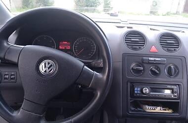 Минивэн Volkswagen Caddy пасс. 2010 в Ирпене