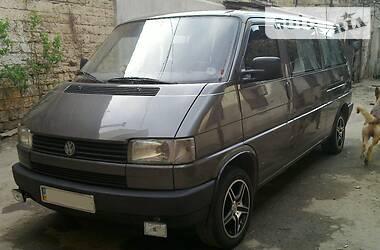 Volkswagen Caravelle 1993 в Одессе