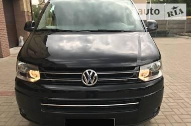 Volkswagen Caravelle 2014 в Донецке
