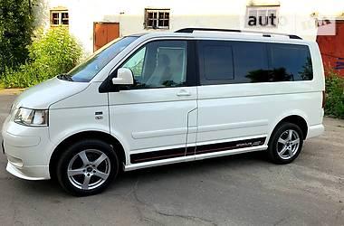Volkswagen Caravelle 2009 в Виннице