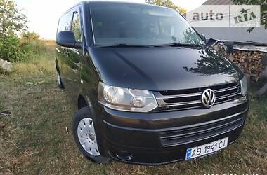 Volkswagen Caravelle 2013 в Виннице