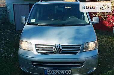 Volkswagen Caravelle 2007 в Рахове