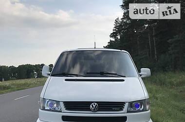 Volkswagen Caravelle 1997 в Львове