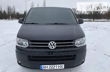 Volkswagen Caravelle 2013 в Дружковке