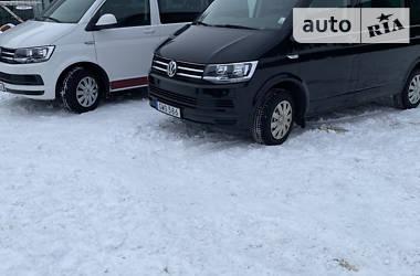Volkswagen Caravelle 2017 в Одесі