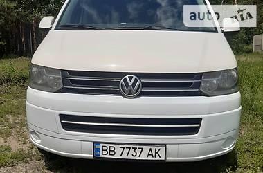 Легковой фургон (до 1,5 т) Volkswagen Caravelle 2011 в Счастье