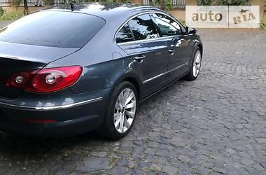 Volkswagen CC 2011 в Мукачево