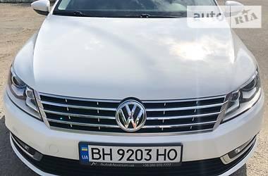 Volkswagen CC 2014 в Ивано-Франковске