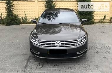 Volkswagen CC 2013 в Запорожье