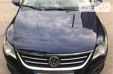 Volkswagen CC 2009 в Кропивницком