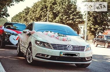 Volkswagen CC 2013 в Покровске