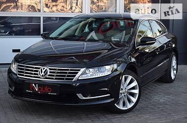 Volkswagen CC 2014 в Одессе