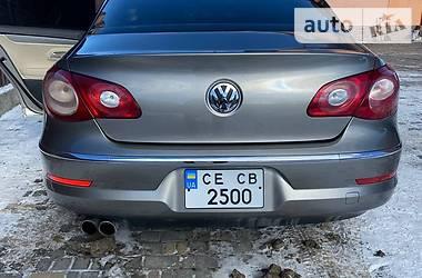 Volkswagen CC 2009 в Каменец-Подольском