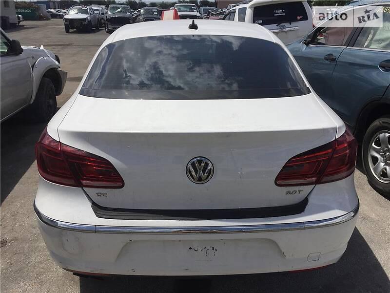 Volkswagen CC 2013 в Одессе