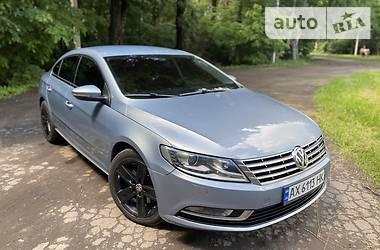 Седан Volkswagen CC 2012 в Харькове