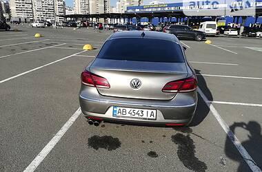 Седан Volkswagen CC 2014 в Киеве