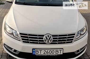 Седан Volkswagen CC 2012 в Херсоне