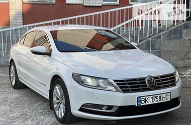 Седан Volkswagen CC 2012 в Нетешине