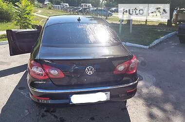 Седан Volkswagen CC 2011 в Харькове