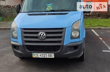 Volkswagen Crafter вантаж-пас 2007 в Кам'янець-Подільському