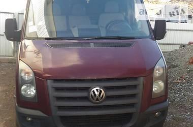 Volkswagen Crafter груз. 2007