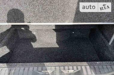 Volkswagen Crafter пасс. 2012 в Черновцах