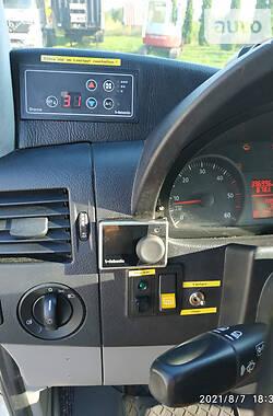 Микроавтобус (от 10 до 22 пас.) Volkswagen Crafter пасс. 2011 в Хотине