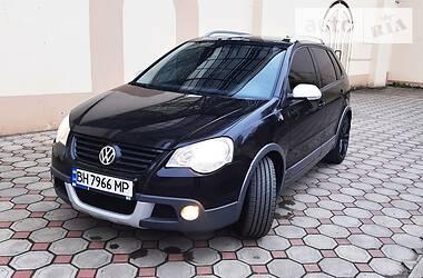 Хэтчбек Volkswagen Cross Polo 2007 в Черноморске