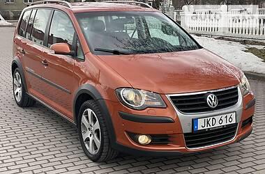 Volkswagen Cross Touran 2007 в Херсоне