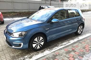 Volkswagen e-Golf 2016 в Одесі