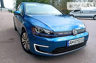 Volkswagen e-Golf 2015 в Житомирі