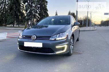 Volkswagen e-Golf 2018 в Киеве