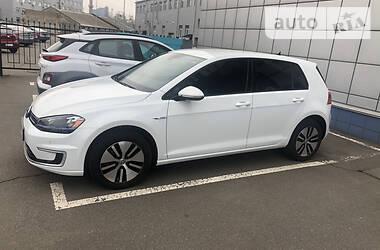 Volkswagen e-Golf 2015 в Києві