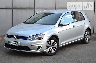 Volkswagen e-Golf 2016 в Києві