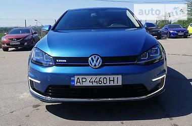 Volkswagen e-Golf 2014 в Запорожье