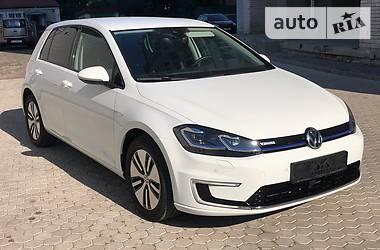Volkswagen e-Golf 2018 в Белой Церкви