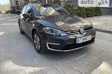 Хэтчбек Volkswagen e-Golf 2018 в Ивано-Франковске
